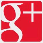 Кнопка +1 в Google+