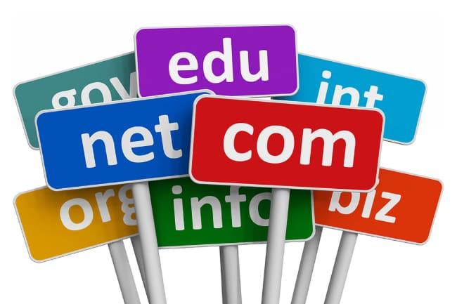 мифы о доменах