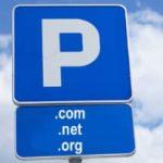 Заработок на парковке доменов