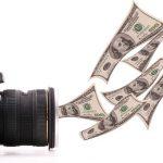 Заработок на фотостоках (на продаже фото)