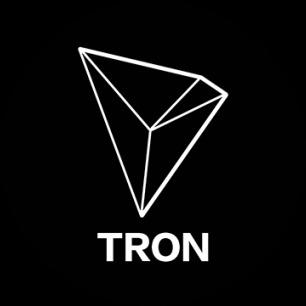 монета TRON (TRX)