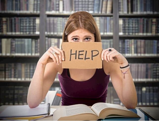 Как заработать в буржуйнете на заказах эссе?