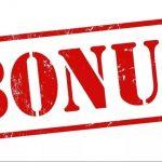 Заработок на сборе бонусов с сайтов