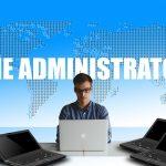 Работа администратором (или модератором) сайта