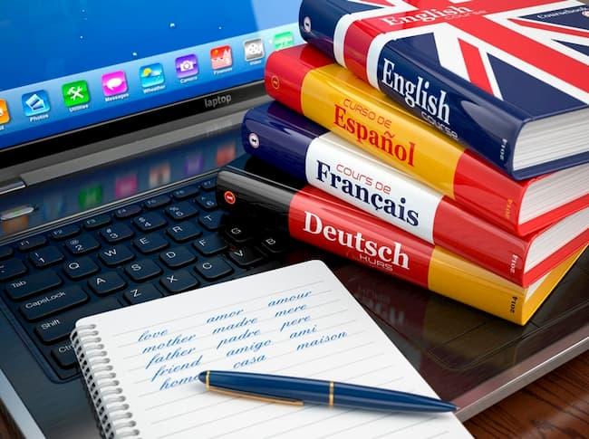 Как заработать в интернете на переводах текстов