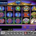 Возможности официального сайта казино Вулкан