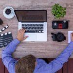 Заработок на написании сценариев для коммерческих видео.