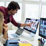 Как стать веб дизайнером и зарабатывать творчеством