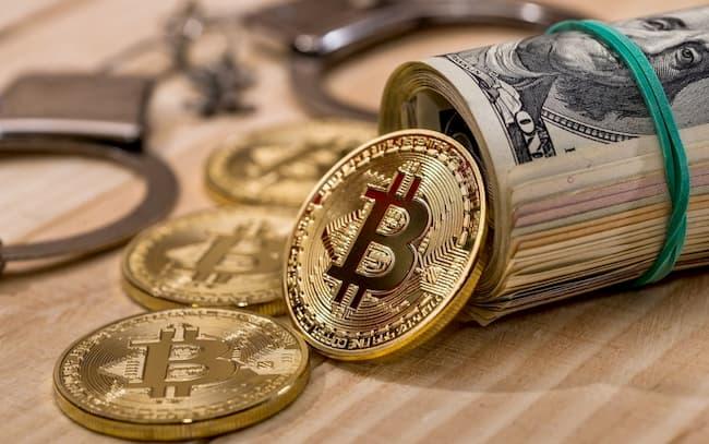 Обзор криптовалютной партнёрской программы — Aivix.com